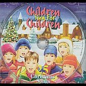 United Studio Orchestra & Children's Chorus: Children Sing for Children: 25 Christmas Songs