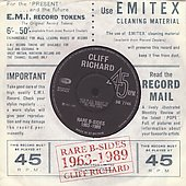 Cliff Richard: Rare B-Sides 1963-1989