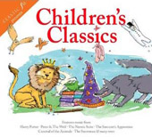 Various Artists: Children's Classics [Slipcase]