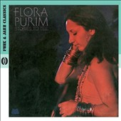 Flora Purim: Stories to Tell