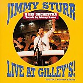 Jimmy Sturr and His Orchestra: Live at Gilley's
