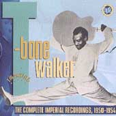 T-Bone Walker: The Complete Imperial Recordings: 1950-1954 [Box]