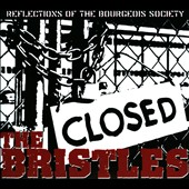 The Bristles (Sweden): Reflections of the Bourgeois Society [Digipak] *