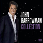 John Barrowman: The Ultimate Box Set