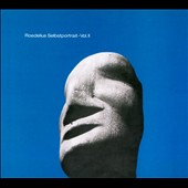 Hans-Joachim Roedelius (Keyboards/Producer): Selbstportrait, Vol. 2
