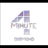 4Minute: Diamond [Slipcase]