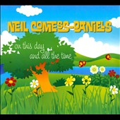 Neil Comess-Daniels: On This Day and All the Time [Long Box]