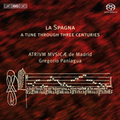 La Spagna: A Tune Thorugh Three Centuries