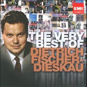 Very Best of Dietrich Fischer-Dieskau