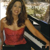 Barefoot / Joanne Pearce Martin, piano