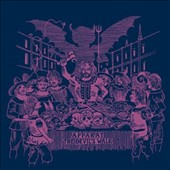 Apparat (Germany): The  Devil's Walk