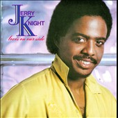 Jerry Knight: Love's On Our Side