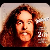 Ted Nugent: Cat Scratch Fever/Free-for-All *
