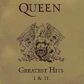 Queen: Greatest Hits, Vols. 1 & 2