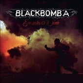 Black Bomb A: Enemies of the State