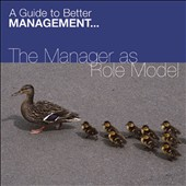 Various Artists: Manager as Role Model
