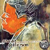 Oscar Peterson: The Song Is You: The Best of the Verve Songbooks