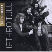 Jethro Tull: All the Best