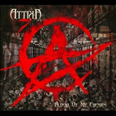 Attika 7: Blood of My Enemies [Digipak]