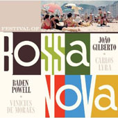Various Artists: Festival of Bossa Nova