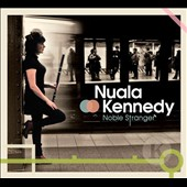 Nuala Kennedy: Noble Stranger [Digipak] *