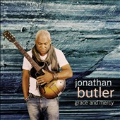 Jonathan Butler: Grace and Mercy *