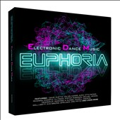 Various Artists: Euphoria: Electronic Dance Music