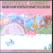 CBS Jazz All-Stars: Montreaux Summit, Vol. 2