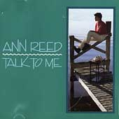 Ann Reed: Talk to Me