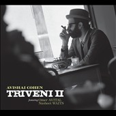 Avishai Cohen (Trumpet): Triveni II [Digipak] *