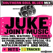 Bigg Robb: Juke Joint Music