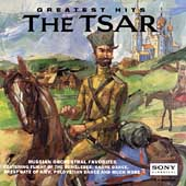 The Tsar - Greatest Hits