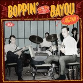 Various Artists: Boppin' by the Bayou Again