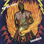 Peter King (Nigeria): Shango [Digipak] *