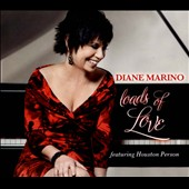 Diane Marino: Loads of Love [Digipak] *