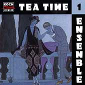 Tea Time Ensemble Vol 1