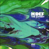 K-Def: The  Exhibit [Slipcase]