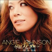 Angie Johnson: Sing for You [EP] [EP]