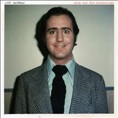 Andy Kaufman: Andy and His Grandmother