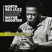 Wayne Shorter: North Sea Jazz Festival [Bonus DVD]