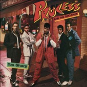 Process & the Doo Rags: Too Sharp [Expanded Edition]