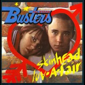 Busters All Stars: Skinhead Luv a Fair