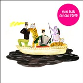 Man Man: On Oni Pond [Digipak] *