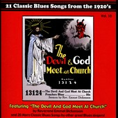 Various Artists: The  Devil and God Meet at the Church