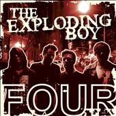 The Exploding Boy: Four