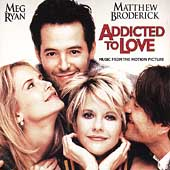 Rachel Portman: Addicted to Love [Original Score]
