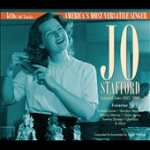 Jo Stafford: Selected Sides 1943-1960 [Box]