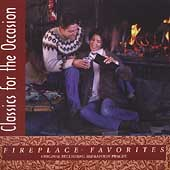 Classics for the Occasion - Fireplace Favorites