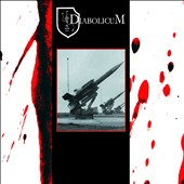 Diabolicum: The  Dark Blood Rising [Digipak]