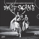 Various Artists: Danse Sacrale